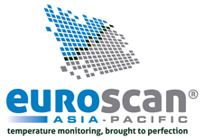 Euroscan Temperature Monitoring