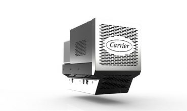 Carrier Eco-drive